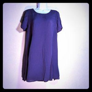 Lush Swing Dress | S